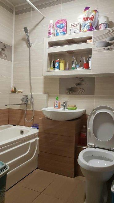 Продаю двухкомнатную квартиру 104 в Бишкек