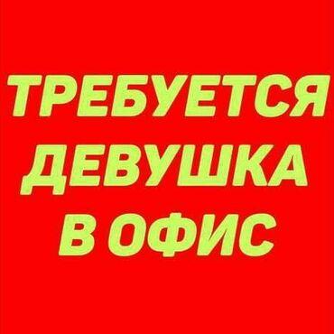 Z оператор - Кыргызстан: Нужен оператор в оптовую организацию. Желательно молодежь, но