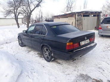 BMW 525 1990 в Каракол