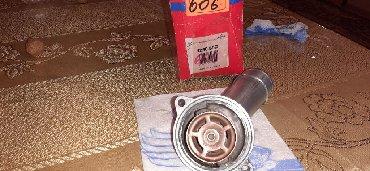 Автозапчасти и аксессуары в Ширван: Termostat 85° 606 mersedes
