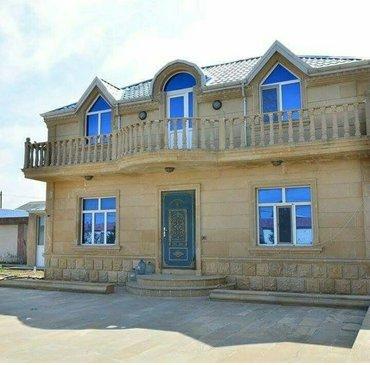Bakı şəhərində Bag evi satilir:unvan nerdaran qesebesi sibris restoranindan 2 kl m