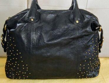 5th avnenue odlična kožna torba Interesantna i izuzetno kvalitetna