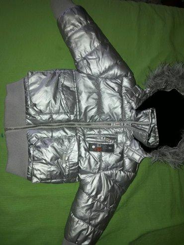 C&a zimska jakna topla... Ocuvana... Nosena tri meseca... Vel - Kursumlija