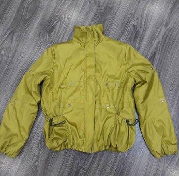 Женская одежда в Шопоков: Куртка зима( отличное состояние),плащ,куртка ( весна-осень) размер