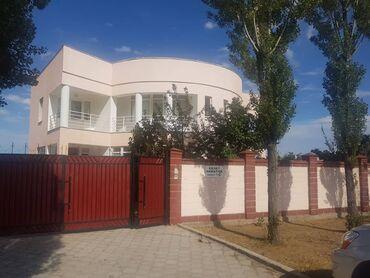 коттеджи на иссык куле в аренду в Кыргызстан: Продажа домов 500 кв. м, 15 комнат, Свежий ремонт