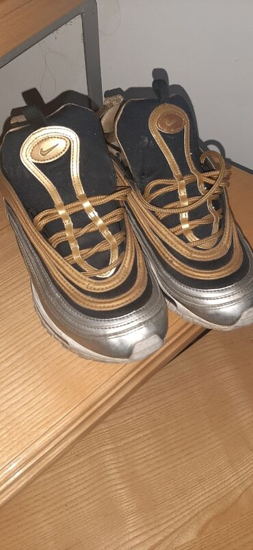 Nike AIR MAX 97 original za devojcice velicina 37,5