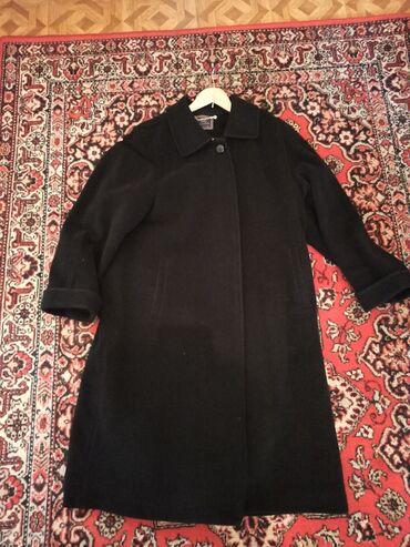 Продаются пальто, дублёнка и плащ Размер советский 52-54. Все вещи