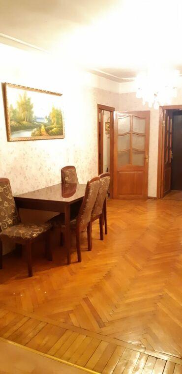 zhenskaya parka в Азербайджан: Продается квартира: 3 комнаты, 67 кв. м