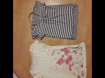 H&M decije majice vel. 6- 8 - Prokuplje