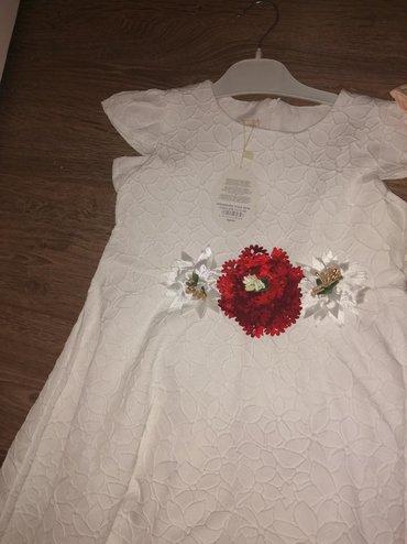 Haljina-leprsava - Srbija: Novo! Elegantne turske haljinice, vel. 8