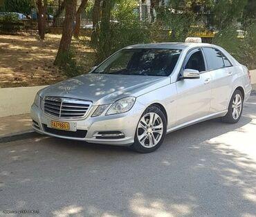 Mercedes-Benz E 220 2.2 l. 2011   516000 km