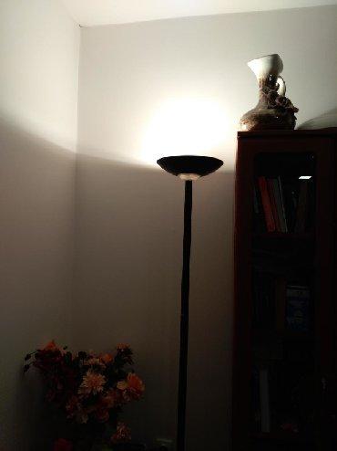 Ostalo za kuću | Pozarevac: Lampa podna oko 180 visine 1000 din