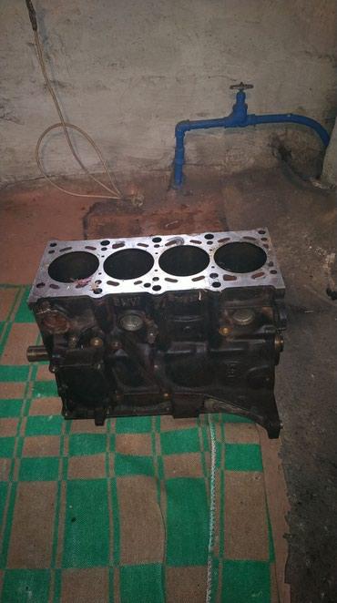 Продаю мотор от БМВ е36. м43 1.6 в Бишкек