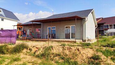 продажа коттеджей на иссык куле лазурный берег in Кыргызстан | ПРОДАЖА ДОМОВ: 657 кв. м, 3 комнаты, Евроремонт