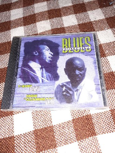 Blues Collective CD