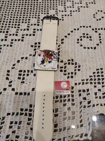 Sat zenski. marka stamr Japan. radi proban.kozna narukvica. donet iz