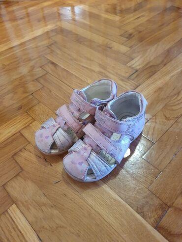 Geox sandale za devojcice, broj 25