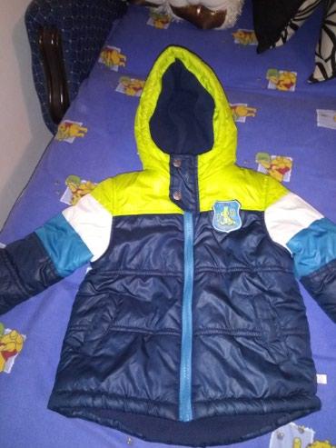 Zimska jakna, bez ostecenja. br 86 - Varvarin