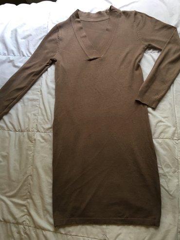 Dzemper- haljina - Uzice