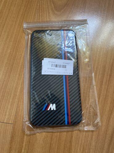 "Чехол ""BMW M"" на iPhone 7+"