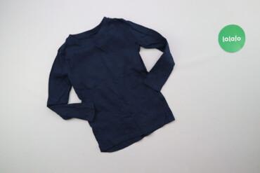 Топы и рубашки - Новый - Киев: Дитячий лонгслів Miniboys 1982, зріст 104 см    Довжина: 44 см Ширина