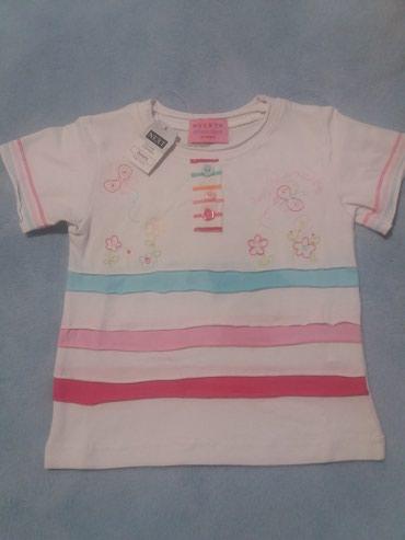 Продаю новую футболку на девочку, 2 года. 150 сомов. в Кок-Ой