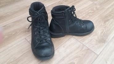 ayaqqabıları-36 - Azərbaycan: Botinka oğlan üçün, 36 razmer