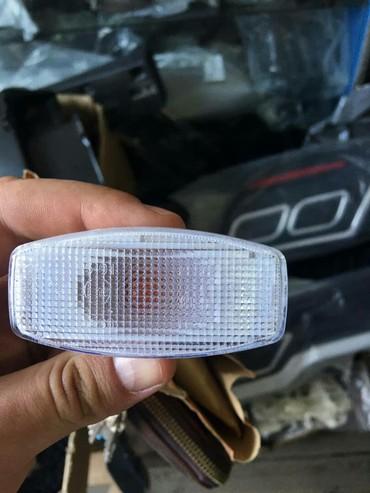равон-бишкек в Кыргызстан: Новый! фирменный, качественный повторитель поворота на крыло. Равон