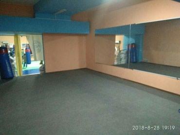 Сдаю в аренду зал для занятия: танцы, в Бишкек