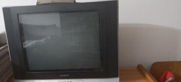 телевизор samsung ue32j4100 в Кыргызстан: Продаю телевизор Samsung. Рабочий, поддерживает кабельное телевидение