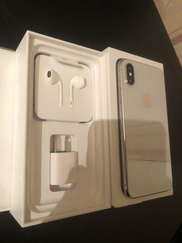 IPhone X | Ağ