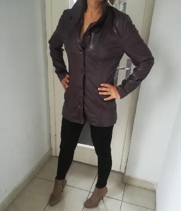 Divna jakna model sakoa Povoljno Boja trula višnja  - Batajnica