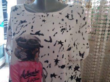 Odlicna majica xl - Belgrade