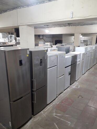 Витринный холодильник для мяса - Азербайджан: Б/у холодильник
