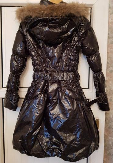 Куртка зимняя, пуховик, размер 44-46, в Бишкек