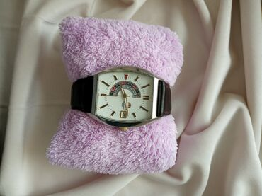 Коричневые Мужские Наручные часы Orient