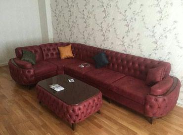 Bakı şəhərində Kunc divan pufik elave 150 azn