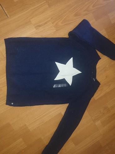 Новый свитер на девочку качество идеальное