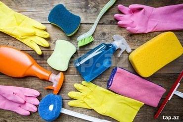 Bakı şəhərində Xadime ve temizlikci isi axtariram. Temirden cixmis evlerde temiz ve