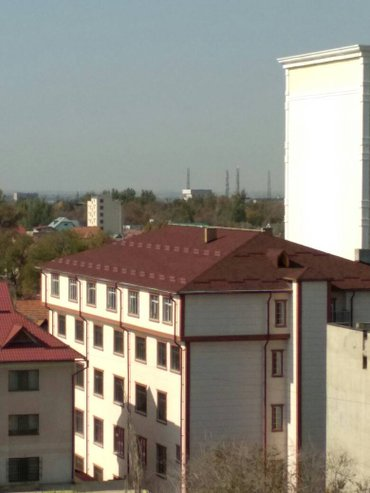 Срочно продается 5 этажное здание ПСО. Площадь 4200 м2 Участок 10 в Бишкек