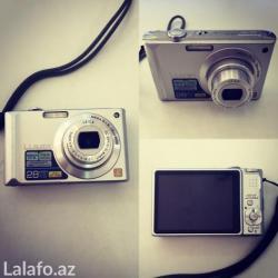 Bakı şəhərində                                             Panasonic DMC-FX55 normal
