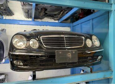Mercedes-Benz ehtiyat hisseleri