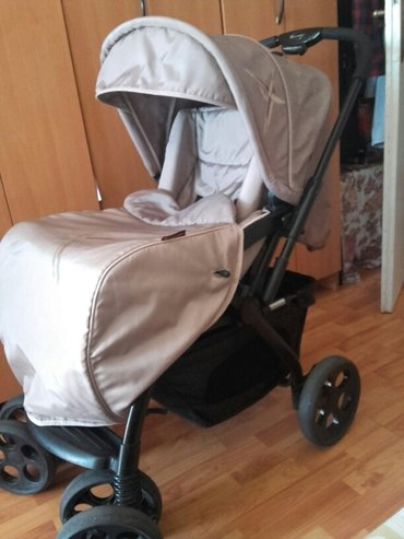 Скоро нова колица,коришћена само ово - Beograd