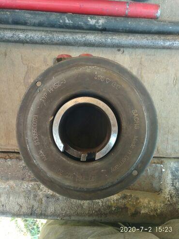 в Ат-Башы: Ман 8.163 выжимной цилиндр сцепления