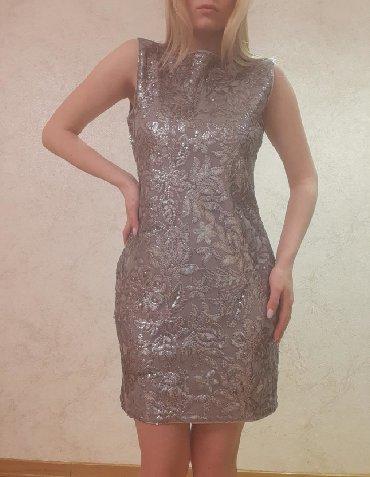 женские вечерние туфли в Азербайджан: Вечернее платье, новое. Размер 40