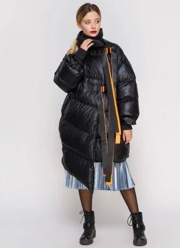 Продаю новую брендовую куртку twotwinstyle покупала в москве за