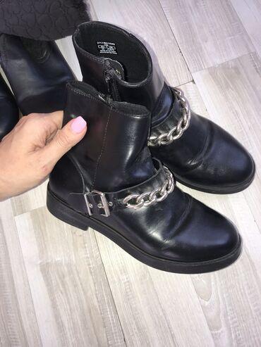 Обувь на девочкуZara, HmНовое и б/уРазмеры справо