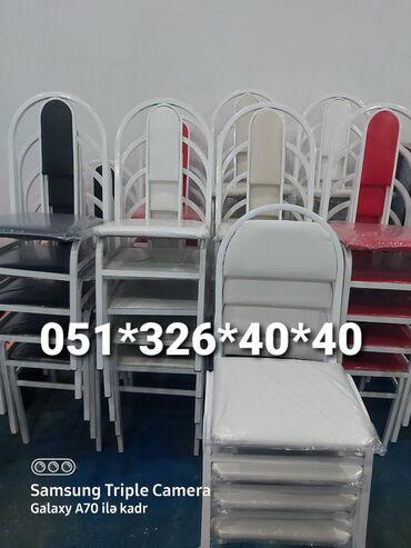 ağ sandallar - Azərbaycan: Stullar 11 azn-den 20 Istediyiniz Rengde Parcadan ve KojadanBirbawa