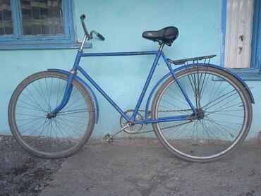 Спорт и хобби - Кара-Суу: Велосипед 28 жакшы абалда Кара Суу районунда Даны Арык Айылында басы