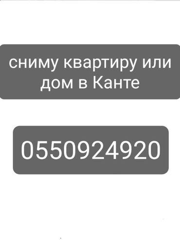 сниму бокс в Кыргызстан: Сниму квартиру или дом в Канте семья из 3 человек (ребёнок взрослый)